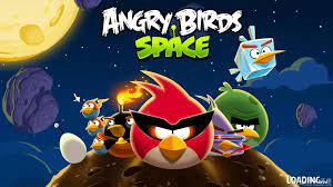 Angry Birds for MacOS 10.15_Angry Birds Space Edition for mac_Angry Birds -  Programmer Sought