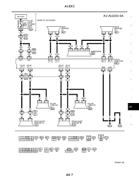 nissan frontier radio wiring diagram  2004 nissan sentra radio wiring diagram vehiclepad on 2003 nissan frontier radio wiring diagram