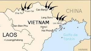 Image result for 17-2-1979 chiến tranh biên giới