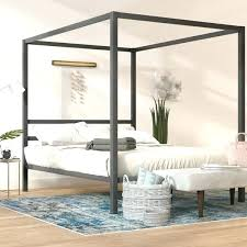 Ikea Canopy Bed Canopy Bed Frame Queen Ikea Canopy Bed Frame ...
