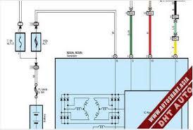 2013 lexus wiring diagram 2013 wiring diagrams