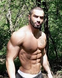 lazar angelov model workout