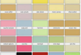 Maaco Paint Color Chart Everything You Need To Know About Maaco