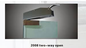 automatic swing door opener 2008