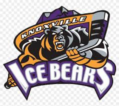Al Graves Bound For Knoxville - Ice Bears Ice Hockey - Free Transparent PNG  Clipart Images Download