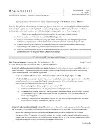 Oil And Gas Sales Resume Examples Oil And Gas Resume Examples Examples Of Resumes 2