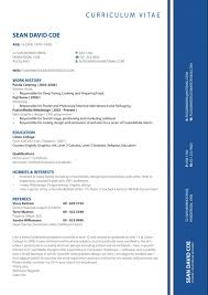 Download New Resume Format Haadyaooverbayresort Com In Word 18 9