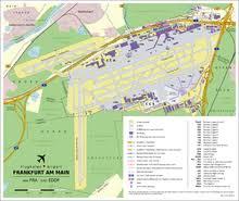 Frankfurt Airport Wikipedia