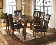 ashley dining room table set. ashley furniture lacey 7 piece rectangular dining room table set d328-25