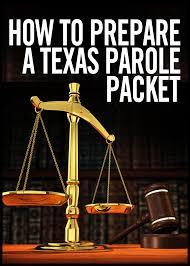 Texas Parole Eligibility Chart 2019 Texas Parole Now