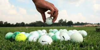 Golf Ball Selector Know Which Ball To Use And How To Select