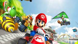 Mario Kart #6802209