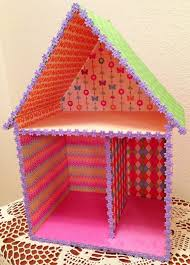 inexpensive dollhouse furniture. Free Ideas To Make Your Own Homemade, Cheap, Inexpensive, Lighted Wooden Dollhouse, Inexpensive Dollhouse Furniture E