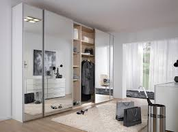 large mirror closet doors