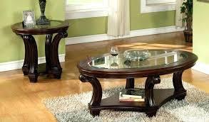 light wood round coffee table light wood round coffee table end dark wood round coffee and