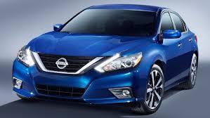 Nissan Altima facelift revealed; Teana to get revamp?
