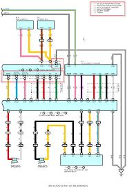 lexus radio wiring diagram lexus wiring diagrams