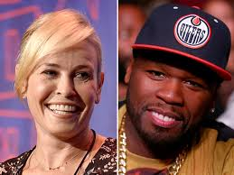 I had to remind him that he was a black person, so he can't vote for donald trump. if he denounces trump, i might be willing to go for another spin, if you know what i'm talking about pic.twitter.com/bilbtsk7r0. Chelsea Handler Says Ex 50 Cent Wasn T Serious About Trump Vote Canoe Com