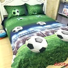 soccer bedding twin soccer bedding sets soccer ball football duvet cover set bedding set pillowcase queen size soccer soccer bedding soccer sheet set twin