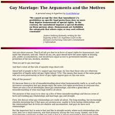 argumentative essay against gay marriage argumentative essay against gay marriage gay adoption argumentative essay gay adoption adoption other states remain close minded and remain strict