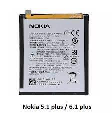 Pin điện thoại Nokia 5.1 plus / 6.1 plus / HE342