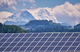 Vienna continues to support solar energy - Clean energy