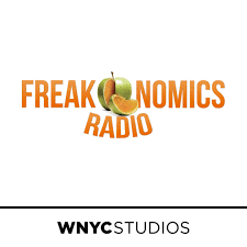 freakonomics radio by wnyc on apple podcasts