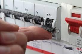 Elektriker-Notdienst » Kosten und Preisbeispiel