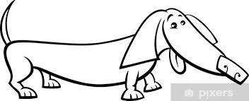 Kleurplaaten Honden Huskies Printen Woyaoluinfo