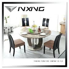 dining tables round granite dining table sweet ideas all room remarkable decoration splendid design set