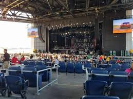 Lakeview Amphitheater Seating Chart Photos At St Josephs Health Ampitheater