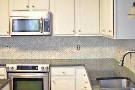 Marble Tile Kitchen Backsplash Not So Newlywed Mcgees Tiling Our Backsplash Part 1