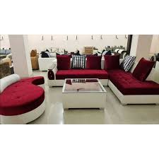 sofa set designs for living room. Delighful For MaroonCream Drawing Room Sofa Set Intended Designs For Living S