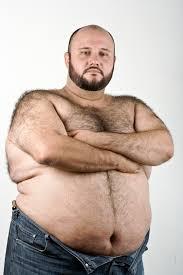 Fat gay male chubs