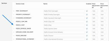 Fedex Shipping Quote Interesting Fedex Ltl Quote Colorful Fedex Shipping Woo Merce Docs Kerbcraftorg