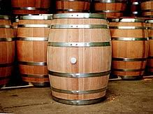 oak barrels stacked top. Traditional Oak Barrels Made By Chilean Cooperage Tonelería Nacional Stacked Top