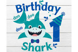 ✓ free for commercial use ✓ high quality images. 47 Free Baby Shark Clipart Download Free Clip Art Free Clip Art On Clipart Library 46 Baby Shark Birthday Svg Gif