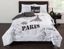 Full Size Of Bedding:paris Themed Bedding Paris Blanket Paris Comforter Bed  Bath And Beyond ...