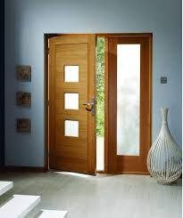 external door frame and sidelight packages