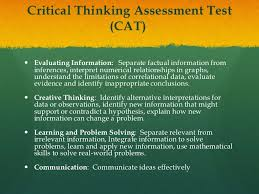 Susan Hippensteele  Critical Thinking and Science Literacy Course Imp