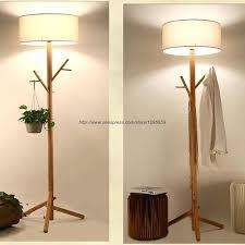 Floor Lamp Coat Rack Floor Lamp Coat Rack Coat Rack Floor Lamp By Lamparas Colgantes 16