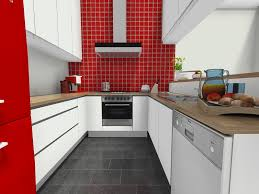 Kitchen tiles design ideas Kitchen Wall Kitchen Ideas Addaccentwall Theconwaymusecom Kitchen Ideas Roomsketcher