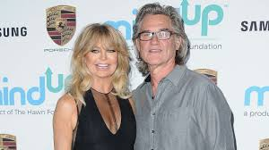 In celebration of kurt russell's birthday, we are sharing his 10 best performances, ranked including the talented and amazing kurt russell celebrates his 70th birthday on march 17. Goldie Hawn Introduces Her And Kurt Russell S New Puppy Entertainment Tonight