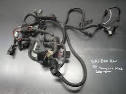 ski doo skidoo xp summit mxz 600 800 snowmobile wiring harness image is loading ski doo skidoo xp summit mxz 600 800