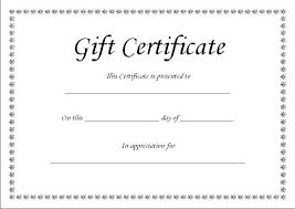 Shopping Spree Gift Certificate Template Lovely Vision Board Template Mac Gift Certificate Free