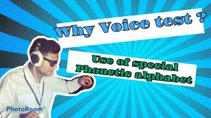 This article is an introduction to the symbols of consonants of the international phonetic alphabet (ipa) as it is used to denote pronunciation of english words (there is a separate article on vowels). Why Voice Test For Atc Use Of Special Phonetic Alphabet In Aviation Youtube