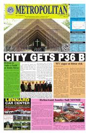 Iloilo Metropolitan Times Volume 2 Issue 57 By Trisoft Issuu