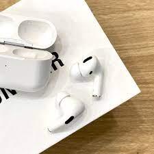 Tai Nghe Không Dây AP Pro Cho iOS Và Android - Tai Nghe Bluetooth TWS Chống  Ồn - Xuyên Âm - Định Vị - Tai Nghe Bluetooth Nhét Tai