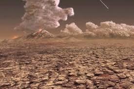 Estinzioni di massa nel Triassico: UniPadova nella ricerca di Nature ...
