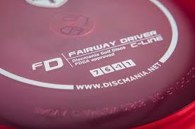 Pdga Ratings Chart Disc Golf Academy Basics Flight Ratings Discmania Store
